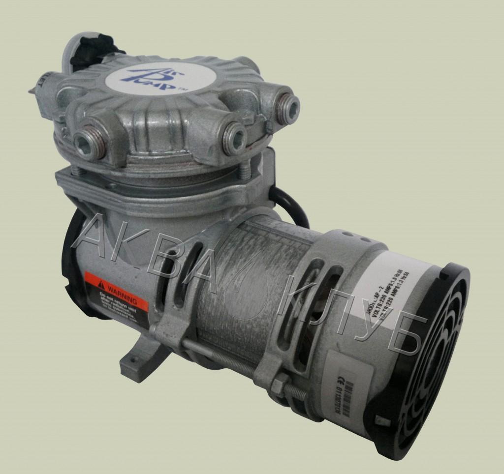 Ремонт компрессоров Air pump AP-2