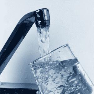 Анализ водопроводной воды