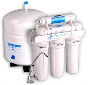Системы очистки воды Для квартир