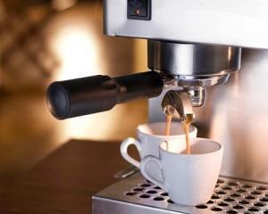 Очистка воды для кафе