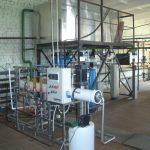 Ремонт и модернизация систем водоочистки и водоподготовки, промывка фильтров обезжелезивания