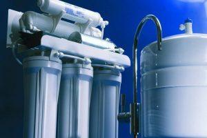 Умягчение воды в загородном доме, очистка воды и умягчение
